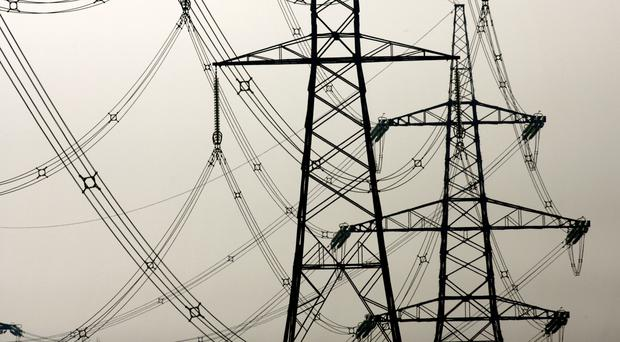 The letter calls for contributions ahead of the next round of price controls for electricity distribution, which are set to be introduced in 2023 (PA)