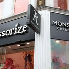 The chief executive of beleaguered high street retailer Monsoon Accessorize has quit, one month after it confirmed major restructuring plans (PA)