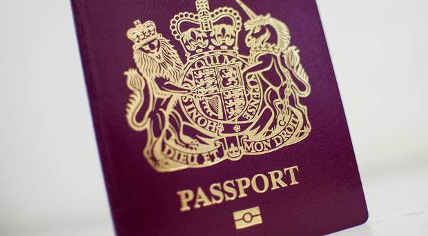 Passport and bank-note maker De La Rue has replaced its chairman (PA)