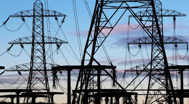 NI Water has awarded a £34m electricity contract to energy giant Energia in one of the biggest deals entered into by the Government-owned company. (Stock pic)