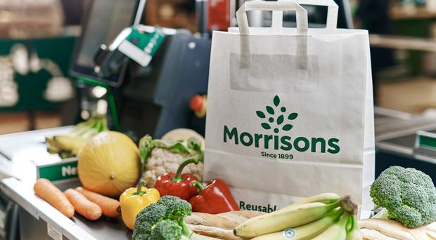 Morrisons will release its Half Year results on Thursday (Morrisons)