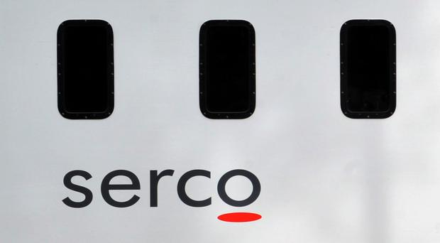 Serco has won a two-year extension to its contract with the Australian government to process asylum seekers (Ian Nicholson/PA)