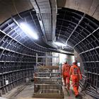 """Under-pressure government contractor Kier has revealed the impact of a """"difficult"""" year (PA)"""