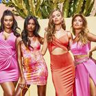 Boohoo are expected to post surging sales in their first half results on Wednesday (Boohoo/PA)