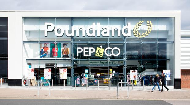 Poundland owner Pepco has rebranded amid speculation over a stock market float or sale (Pepco/PA)