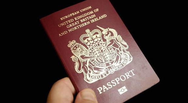 Passport maker De La Rue has appointed a new boss to drive a turnaround at the troubled firm (PA)