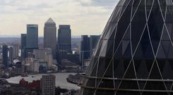 The Financial Conduct Authority said that managers had missed red flags. (Chris Radburn/PA)