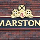 Marston's said food pubs have achieved 'modest sales growth' (PA)