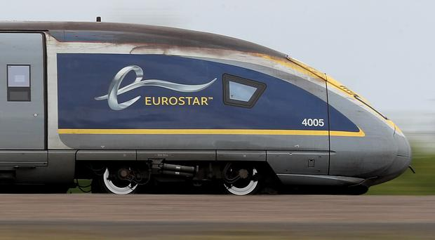 A surge in US tourists has helped Eurostar notch up its busiest ever peak summer season with more than a million customers travelling on the high speed cross Channel rail service in August.