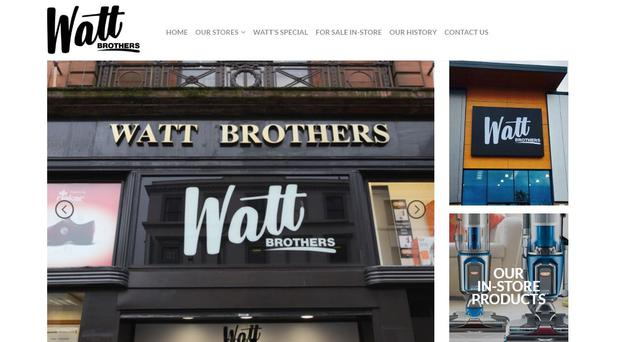 Watt Brothers has gone into administration (WattBrothers/PA)