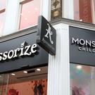 Accessorize Monsoon said it has performed ahead of forecasts for the first month of the new financial year (Yui Mok/PA)