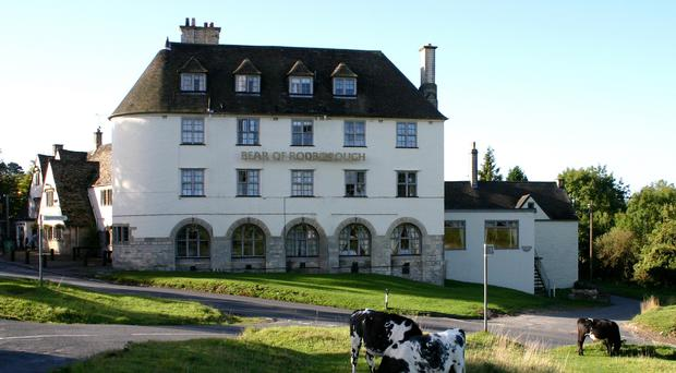 Fuller's has taken control of seven new inns after purchasing Cotswold Inns and Hotels (PA)