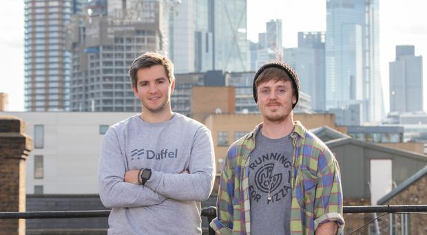 Duffel said it will use the new funds to hire more engineers and increase its broader team (Duffel/PA)