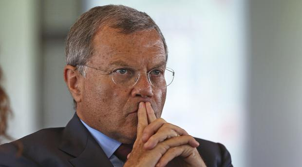 Martin Sorrell has made nine acquisitions since starting S4 Capital (Neil Hall/PA)