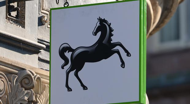 Curse of PPI returns to wipe out Lloyds Bank profits
