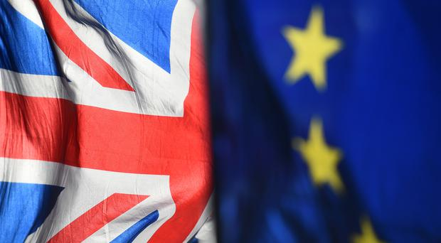 British businesses are hopeful for the future outside the EU, according to HSBC (Kirsty O'Connor / PA)