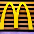 Fast food giant McDonald's has created 65 jobs in east Belfast with the opening of the first two-storey, dual lane drive thru restaurant in Northern Ireland