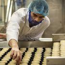 Sales of Mr Kipling cakes rose 8% in the first half, owner Premier Foods said (Danny Lawson/PA)
