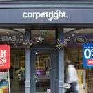 Carpetright will be bought by its biggest shareholder Meditor (Jason Alden / Carpetright / PA)