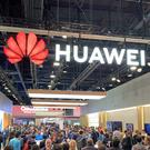 Huawei has urged the US government to end its 'unjust treatment' of the Chinese tech giant (Martyn Landi/PA)