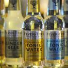 Fever-Tree saw UK sales growth stall in 2019 after weak consumer spending (Lauren Hurley/PA)