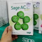 The Sage Group is moving away from physical software sales (Gareth Fuller/PA)