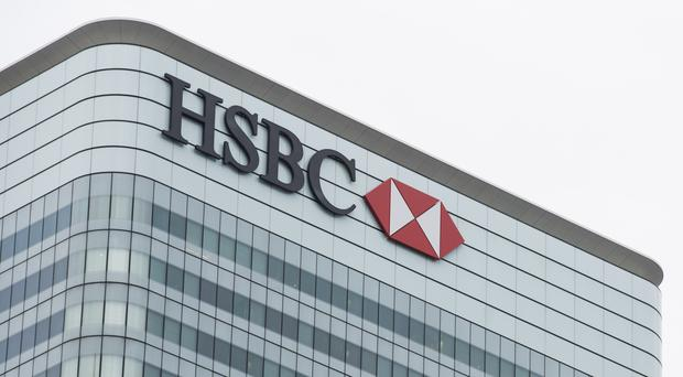 HSBC and Santander started breaking the rules in 2018 (Matt Crossick/PA)