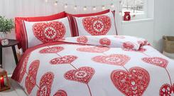 Home furnishings firm Dunelm said it is set to beat profit forecasts (Dunelm/PA)