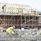Housebuilders have been closing their doors (Ben Birchall/PA)
