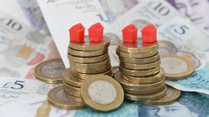 For the average mortgage holder, the payment deferral amounts to £755 per month of suspended payments (PA)