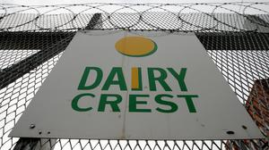 Dairy Crest is gearing up for expansion (Dave Thompson/PA)