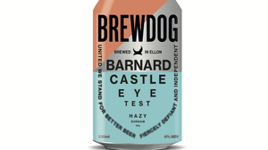 Scottish brewer BrewDog has launched a new beer in response to the Dominic Cummings controversy (Brewdog/PA)