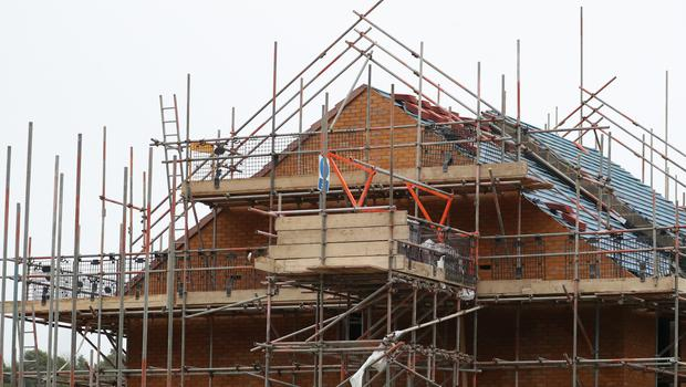 The rules were changed in a bit to create more housing (Andrew Matthews/PA)