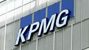 The FRC is reviewing KPMG's audit into failed outsourcer Carillion (Sean Dempsey/PA)