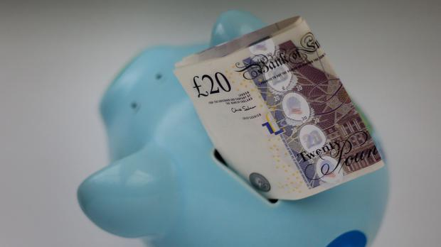 Only about 58% of part-time UK employees have a workplace pension, according to Office for National Statistics figures (Gareth Fuller/PA)