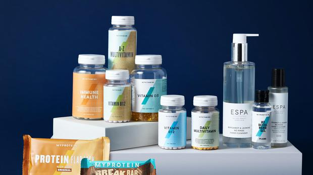 The Hut Group has snapped up US online skincare retailer Dermstore for £259m as it continues its expansion strategy (The Hut Group/PA)