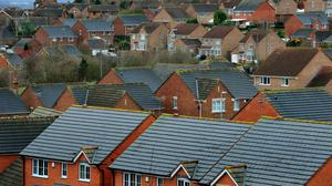 PwC found better housing was a big requirement for Northern Ireland
