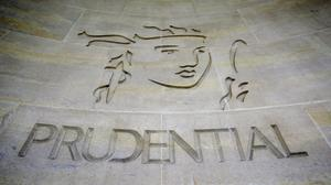 Prudential has unveiled plans to float its US business after pressure from an activist investor (Dominic Lipinski/PA)