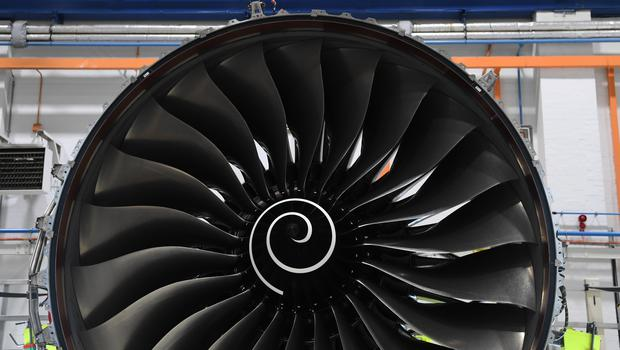 """Rolls-Royce has said it has """"re-prioritised"""" discretionary spending across the business to offset higher-than-expected costs after ramping up inspections following issues on hundreds of its Trent 1000 engines."""
