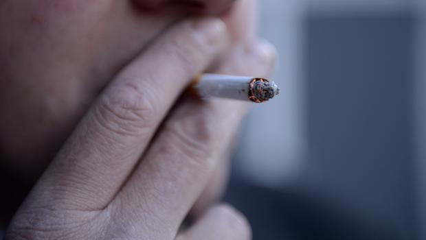 Tobacco firms saw shares rise after British American Tobacco reported figures towards the top of its forecasts (PA)