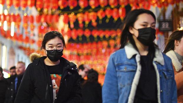 International traders are still worried about the effect that the coronavirus might have on markets (Victoria Jones/PA)