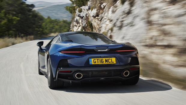 Supercar maker McLaren is hunting for tailors, dressmakers and boat builders in Yorkshire (PA)