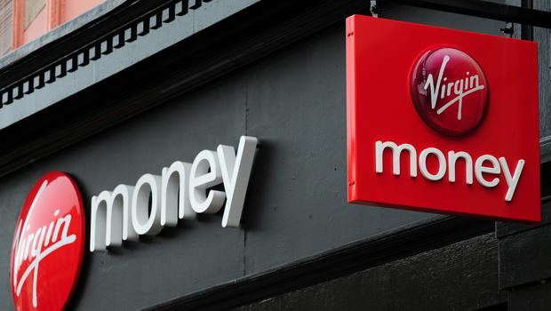 Virgin Money has seen nearly a fifth of shareholders fail to back its pay plans for top bosses (PA)