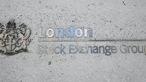 Markets closed down after strong gains on Monday (Kirsty O'Connor / PA)