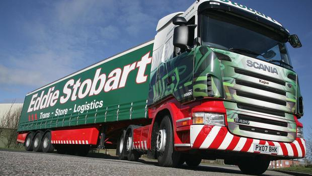 Andrew Tinkler has launched a new proposal to take control of Eddie Stobart (Eddie Stobart/PA)