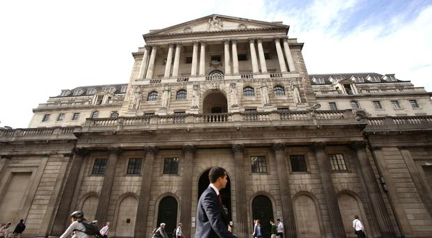 Policymakers left interest rates unchanged (PA)