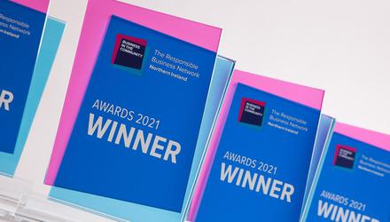 Henry Brothers named NI Responsible Company of the Year