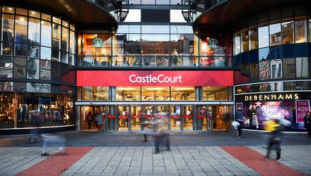 CastleCourt Shopping Centre is set to get a host of new entertainment offerings