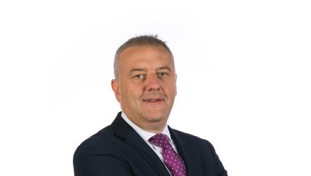 Trevor Lockhart, chief executive of Fane Valley, which is selling Linden Foods to ABP.