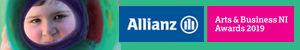 Allianz Arts & Business NI Awards 2019